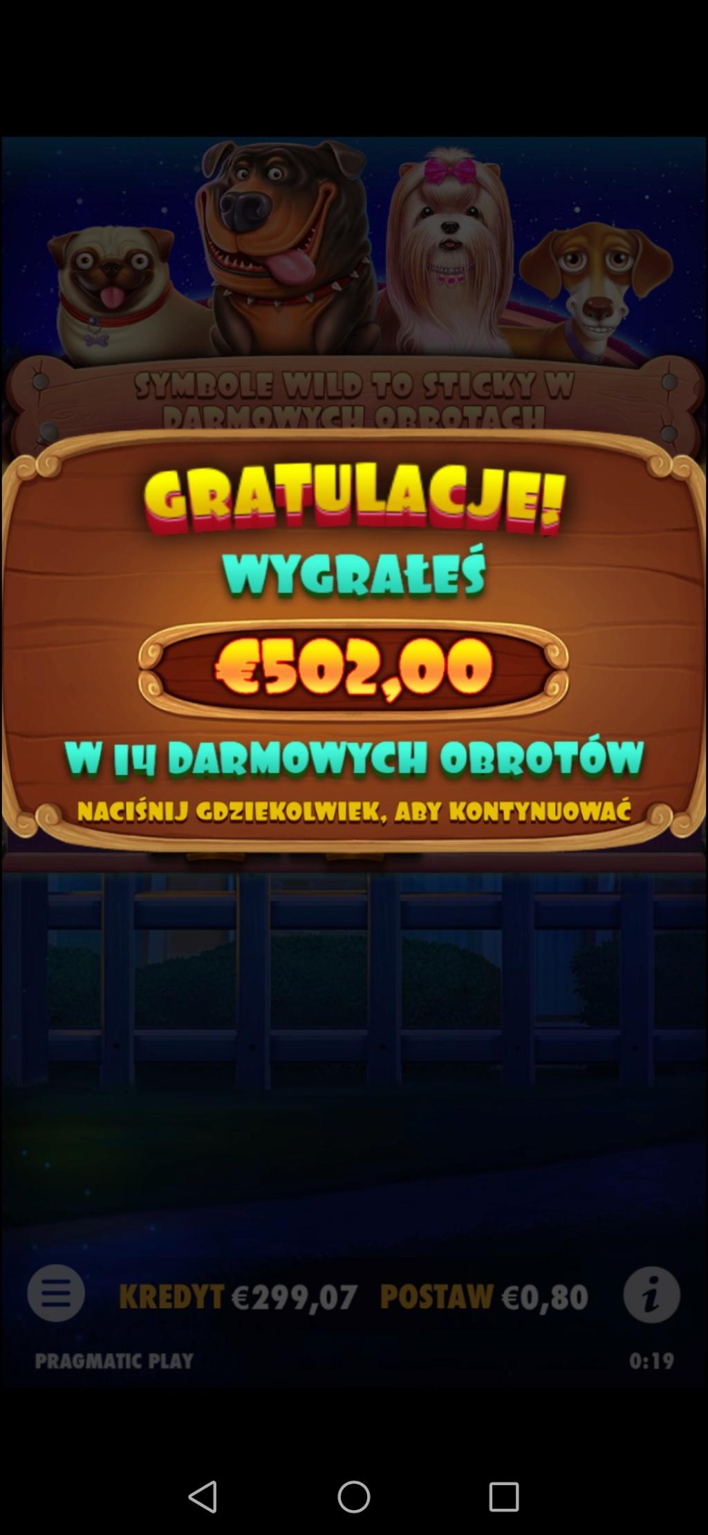 Screenshoty naszych wygranych (minimum 200zł - 50 euro) - kasyno - Page 37 Screen15