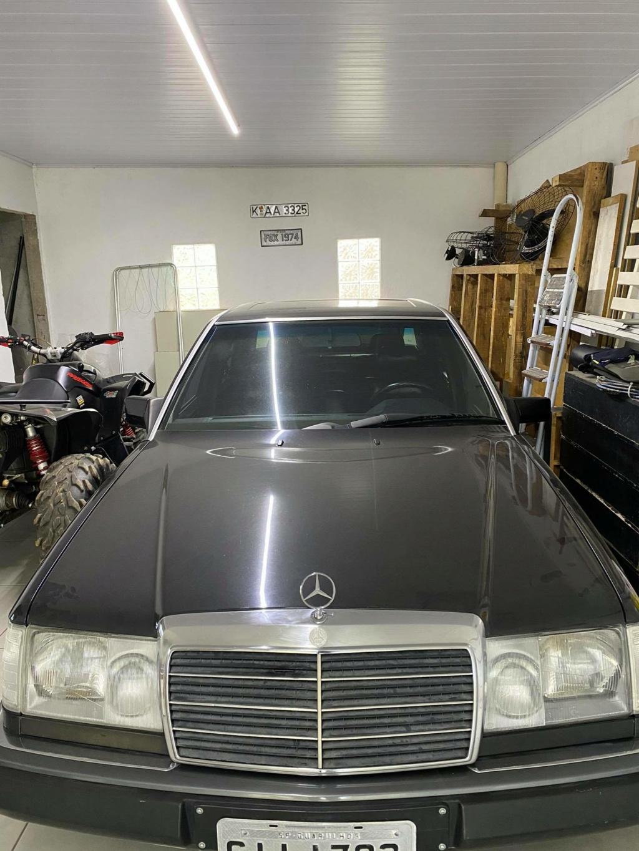 (VENDO): W124 300E 24V 1992 - R$16.000,00 - Página 6 19473410