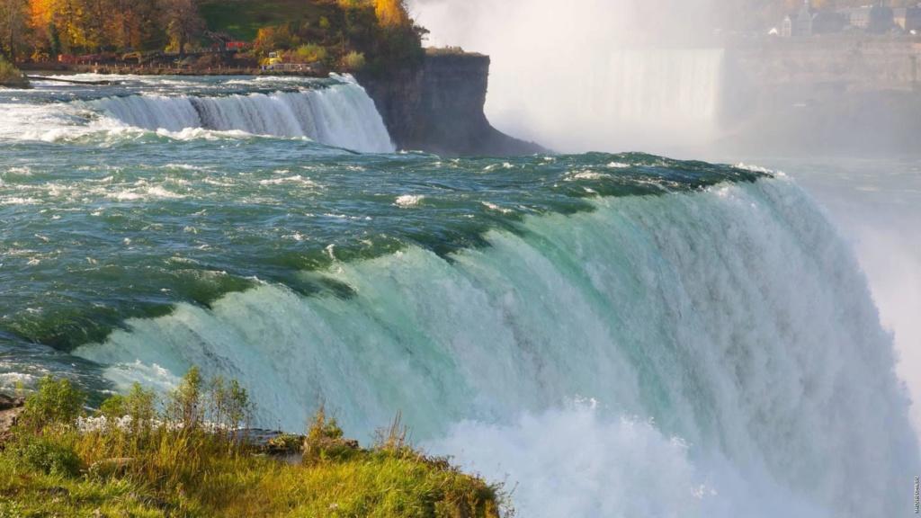 Самые опасные водопады мира A10