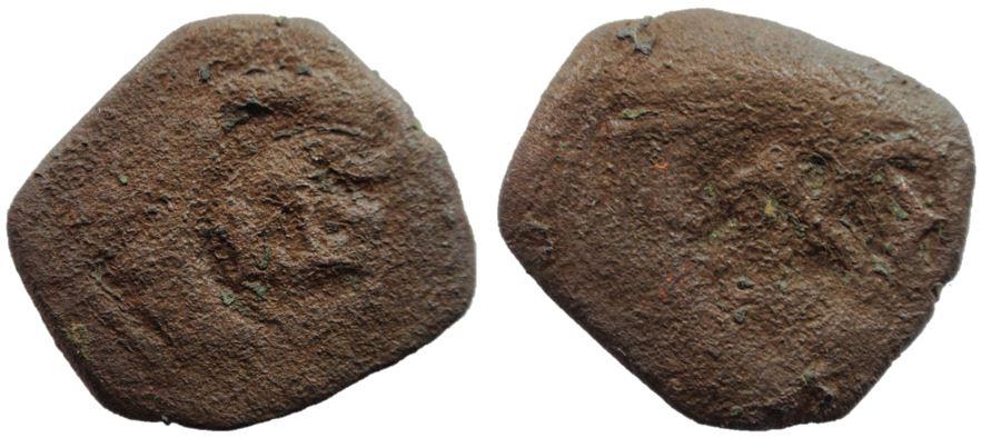 VIII maravedís de Felipe III o IV 6-110