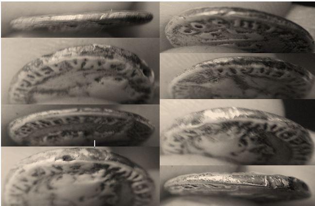 Reproducción de Denario de Nerva. COS III PATER PATRIAE. Nerva_11