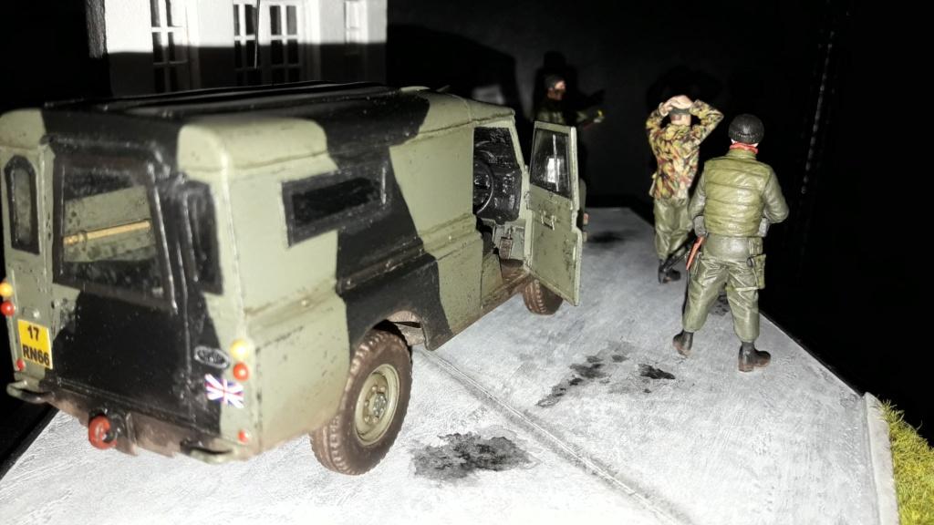 Malvinas: Abril 1982 - Operación Rosario 20200612