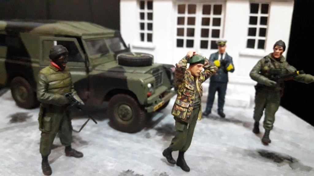 Malvinas: Abril 1982 - Operación Rosario 20200617