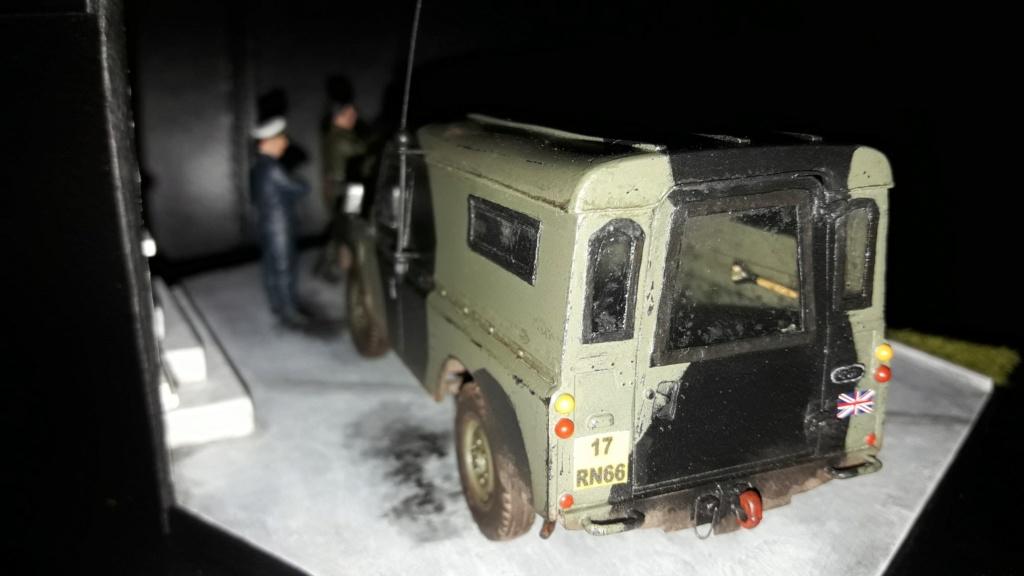 Malvinas: Abril 1982 - Operación Rosario 20200619