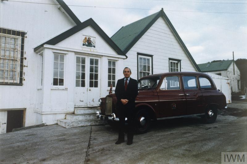 Malvinas: Abril 1982 - Operación Rosario Large_10