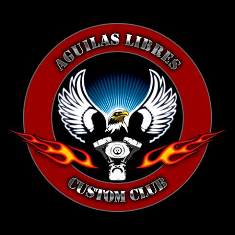 Aguilas Libres Custom Club - Portal 25247910