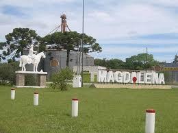 Rodada de practica e instruccion,domingo 15 de septiembre a La costa de Magdalena Magdal13