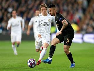 مباراة ريال مدريد ومانشستر سيتي اليوم بث مباشر اياب دوري الابطال Aao_oo10