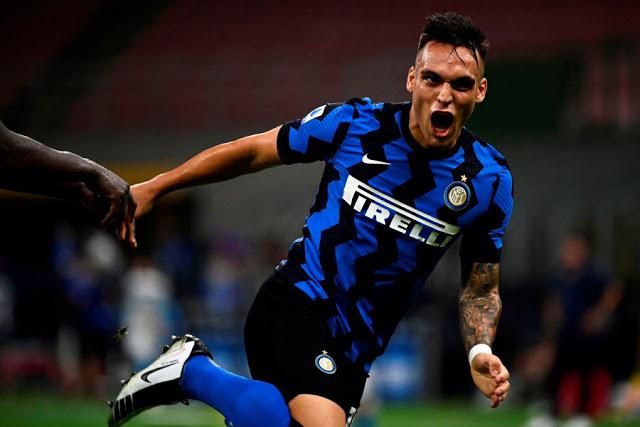 مشاهدة مباراة إنتر ميلان واتلانتا بث مباشر اليوم 1-8-2020 في الدوري الايطالي Inter-10
