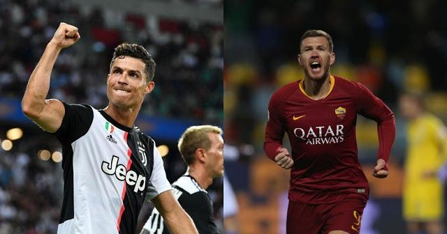 مشاهدة مباراة يوفنتوس وروما بث مباشر اليوم 1-8-2020 في الدوري الايطالي Juvent10