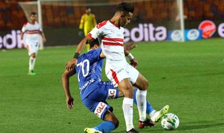 بث مباشر | مشاهدة مباراة الزمالك وطنطا اليوم 28-7-2020 في مباراة ودية Zamale10