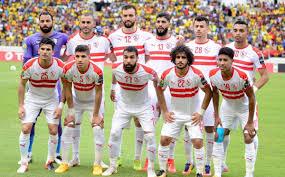 مشاهدة مباراة الزمالك والمصري بث مباشر اليوم 6-8-2020 في الدوري المصري Zamale11