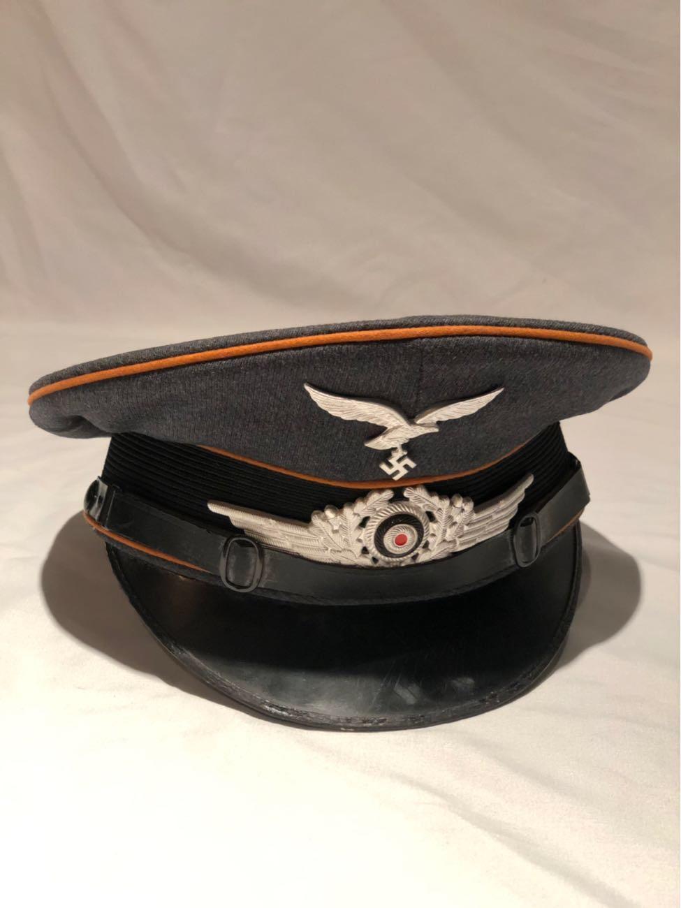 Coiffe Luftwaffe  3c9eaa10