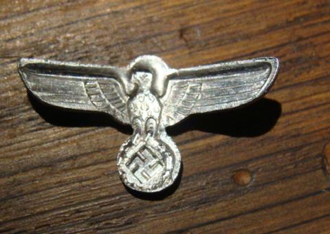 Insigne aigle sur dague SA Captur54