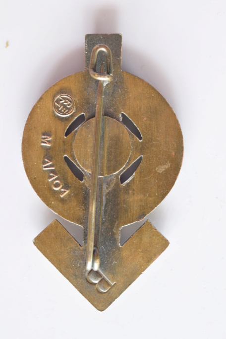 Authentification  insignes Allemand  Dsc_0723