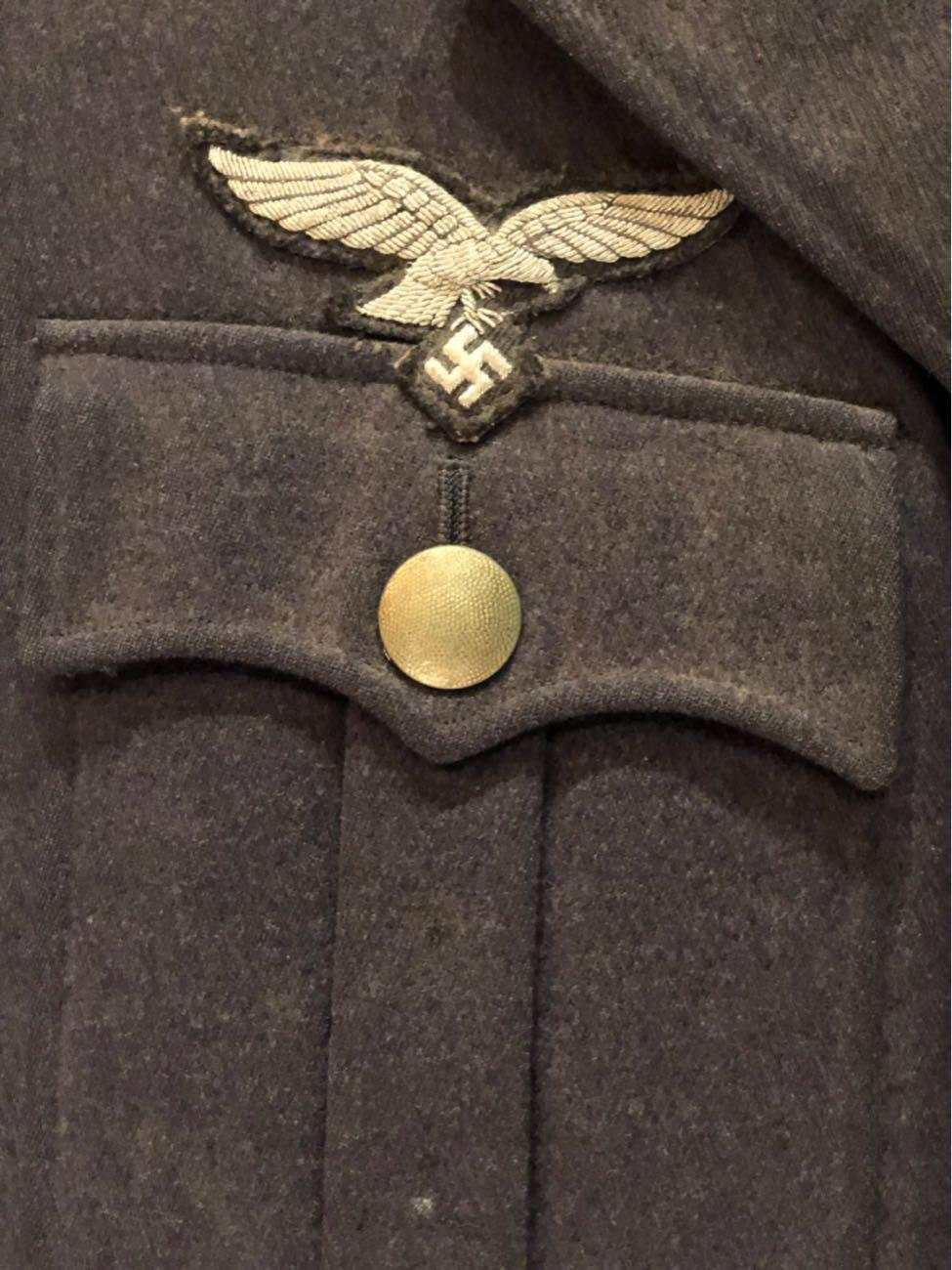 Coiffe Luftwaffe  Img510