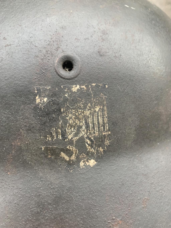 Casque Allemand Heer M42 EF Img_3441