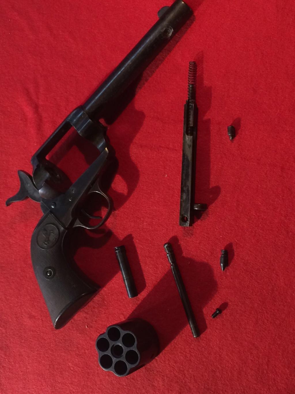 Colt SAA Artillerie 1874 Img_5610