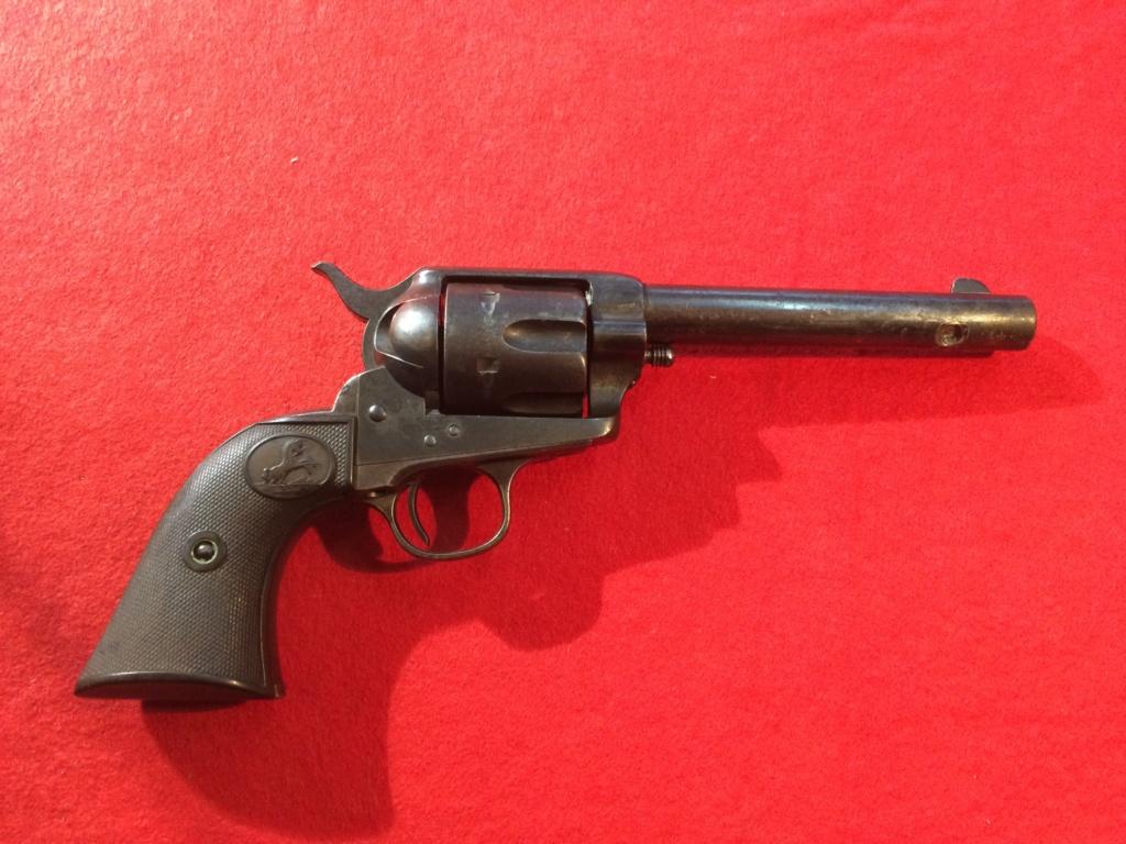 Colt SAA Artillerie 1874 Img_5611