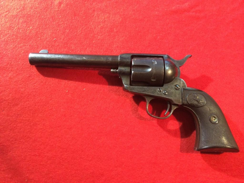 Colt SAA Artillerie 1874 Img_5612