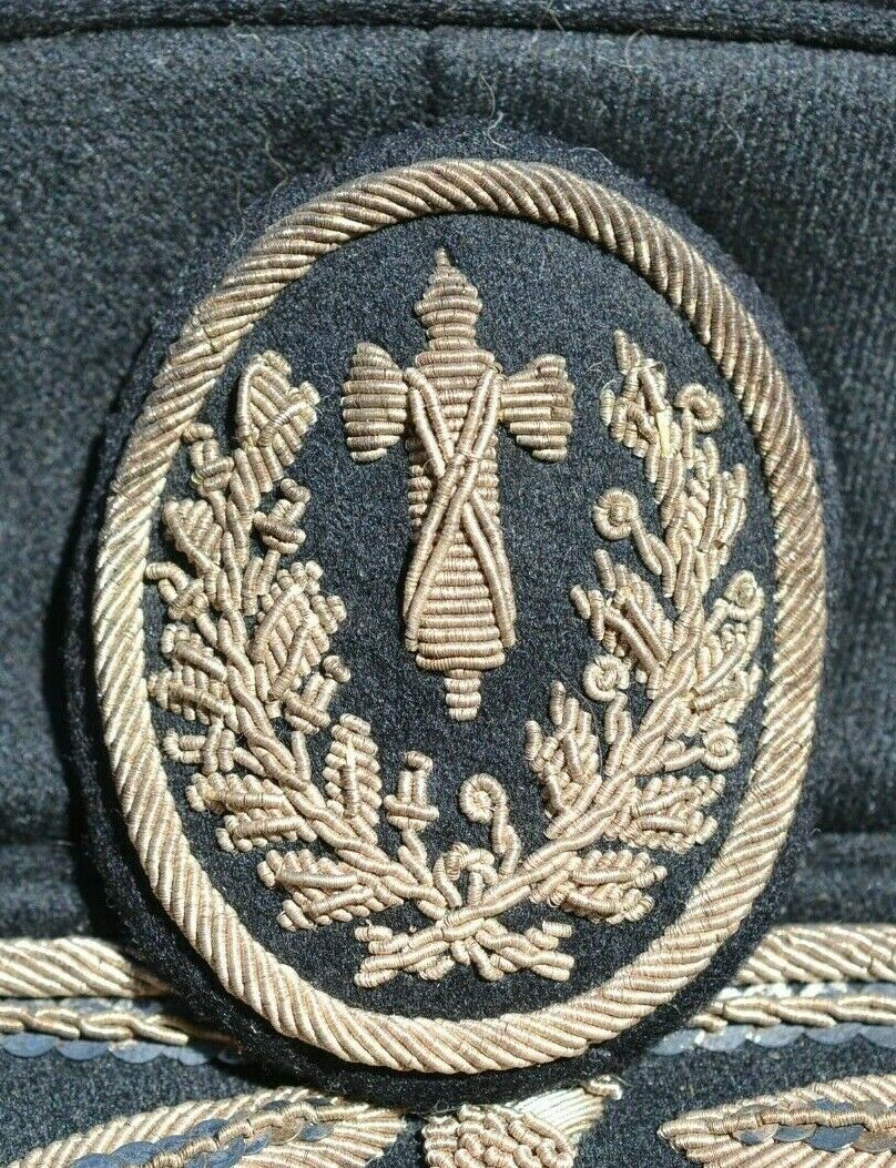 Casquette vichy  S-l16023