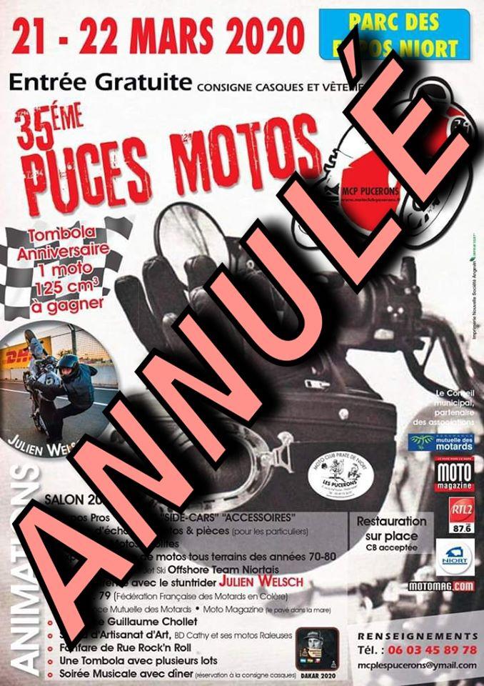 Les puces moto à Niort,.qui y va ?  89507210