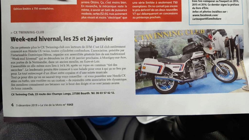 Salon moto légende Paris 2019 Resize11