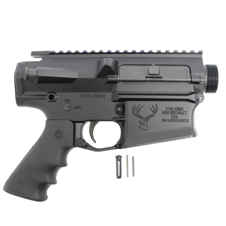 Stag Arms Stag-10 CDN Rifle- Non-Restreint- Stag-110