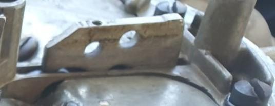 Réglage Carburateur Rochester Quadrajet - Page 3 Pointe10