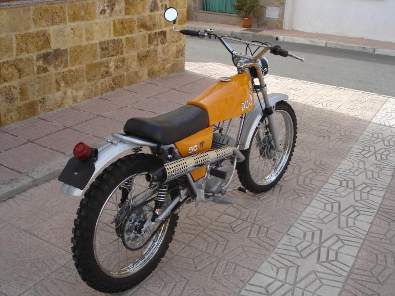 ducati - Restauración Ducati 50 TT ¡Por fin! Dsc00017