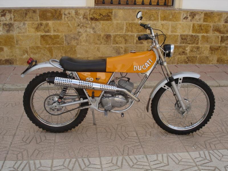 ducati - Restauración Ducati 50 TT ¡Por fin! Dsc00018