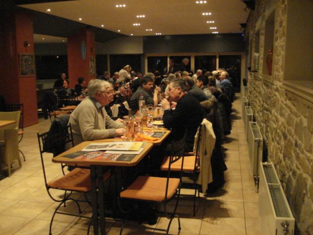 Le 19 janvier 2019, AG et souper au Grilladon à Annevoie. - Page 2 Dsc00028