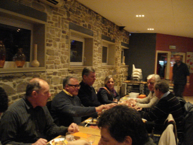 Le 19 janvier 2019, AG et souper au Grilladon à Annevoie. - Page 2 Dsc00029