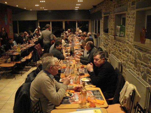Le 19 janvier 2019, AG et souper au Grilladon à Annevoie. - Page 2 Dsc00031
