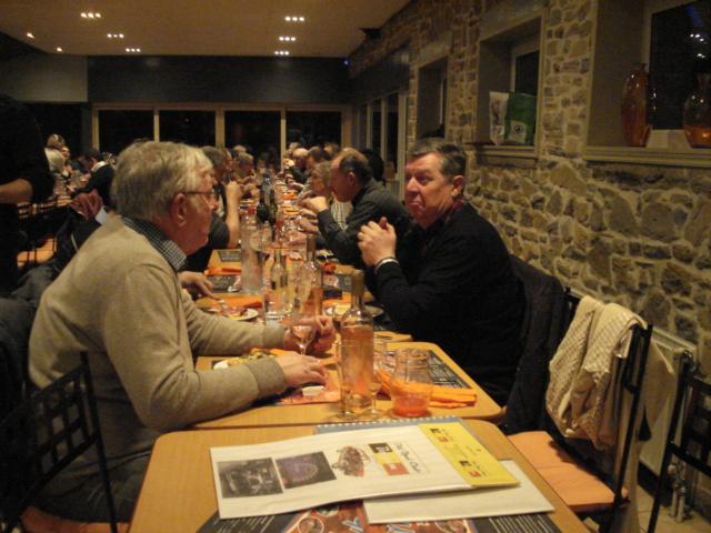 Le 19 janvier 2019, AG et souper au Grilladon à Annevoie. - Page 2 Dsc00032