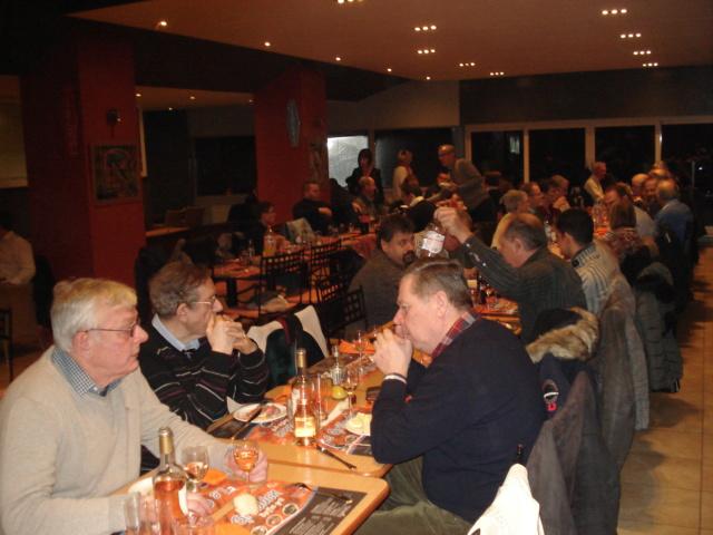 Le 19 janvier 2019, AG et souper au Grilladon à Annevoie. - Page 2 Dsc00033