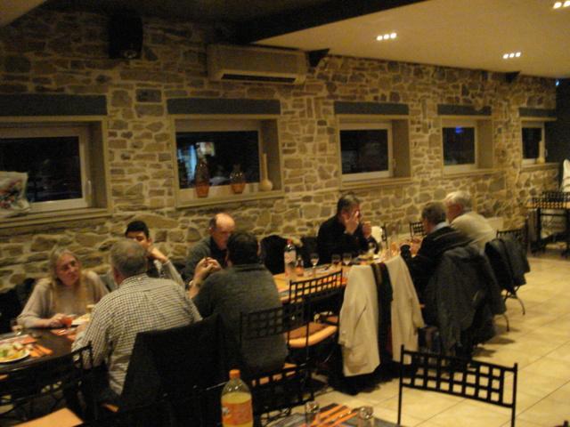 Le 19 janvier 2019, AG et souper au Grilladon à Annevoie. - Page 2 Dsc00036