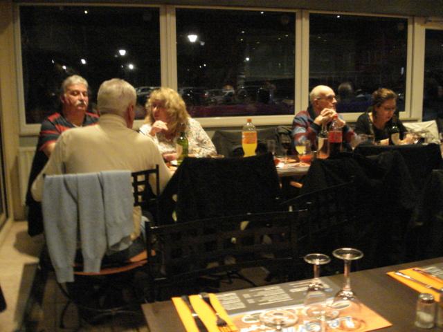 Le 19 janvier 2019, AG et souper au Grilladon à Annevoie. - Page 2 Dsc00039