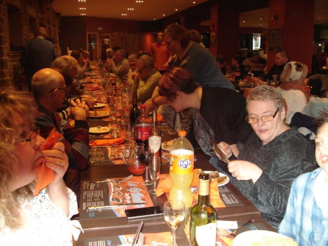 Le 19 janvier 2019, AG et souper au Grilladon à Annevoie. - Page 2 Dsc00040