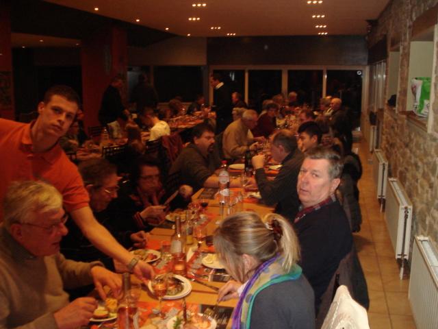 Le 19 janvier 2019, AG et souper au Grilladon à Annevoie. - Page 2 Dsc00046