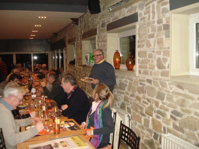 Le 19 janvier 2019, AG et souper au Grilladon à Annevoie. - Page 2 Dsc00049