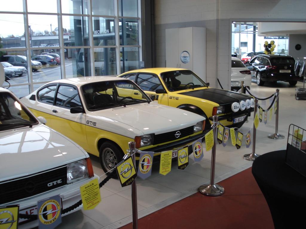 Les 22, 23 et 24 novembre 2019 au Garage Opel Renier à Soumagne. Dsc00178