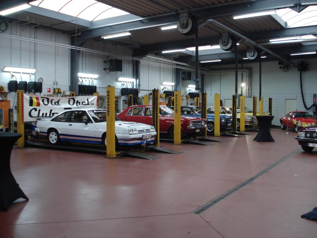 Les 22, 23 et 24 novembre 2019 au Garage Opel Renier à Soumagne. Dsc00182