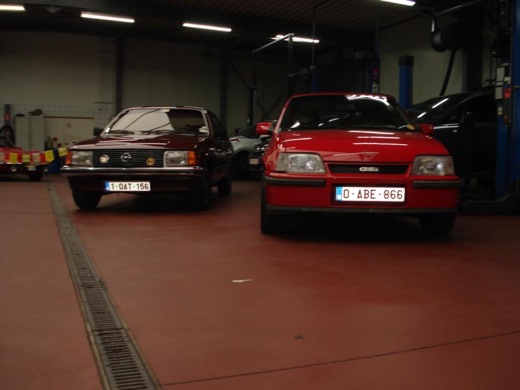 Les 22, 23 et 24 novembre 2019 au Garage Opel Renier à Soumagne. - Page 2 Dsc00183