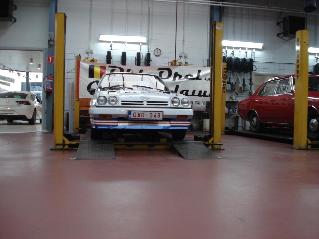 Les 22, 23 et 24 novembre 2019 au Garage Opel Renier à Soumagne. - Page 2 Dsc00184