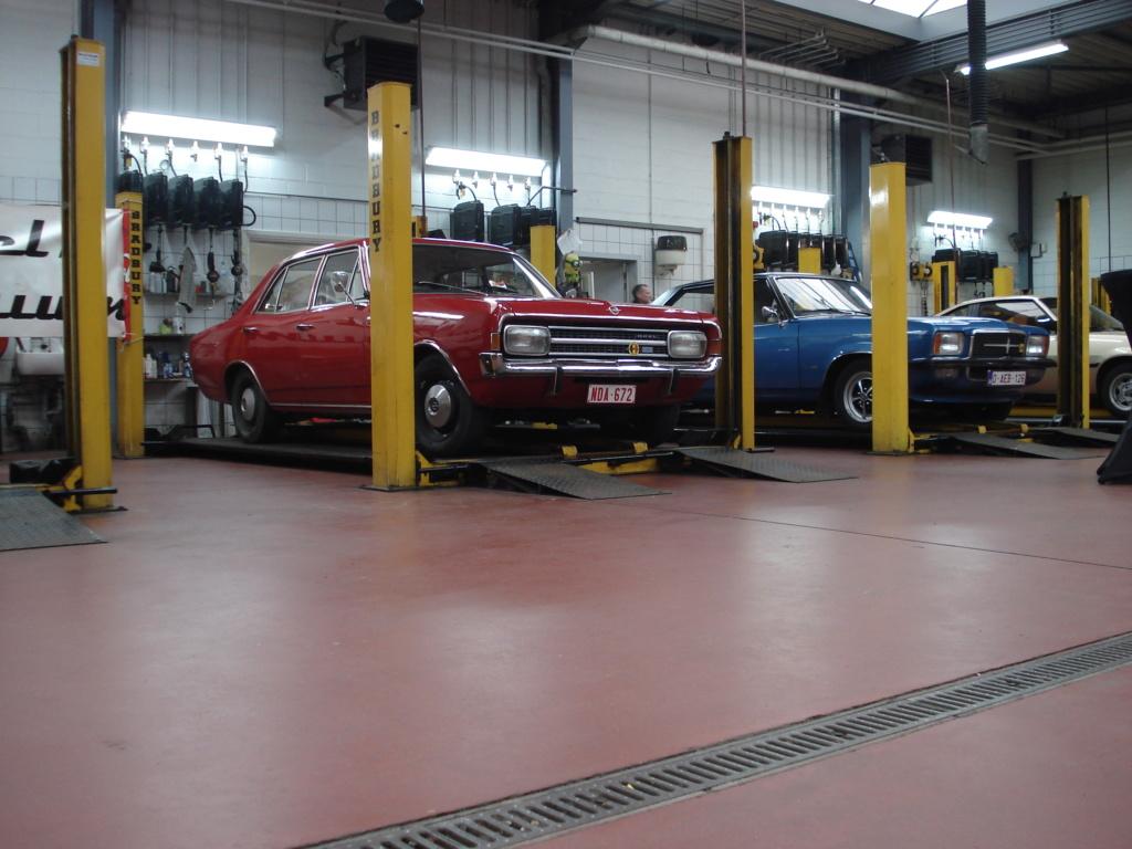 Les 22, 23 et 24 novembre 2019 au Garage Opel Renier à Soumagne. - Page 2 Dsc00185