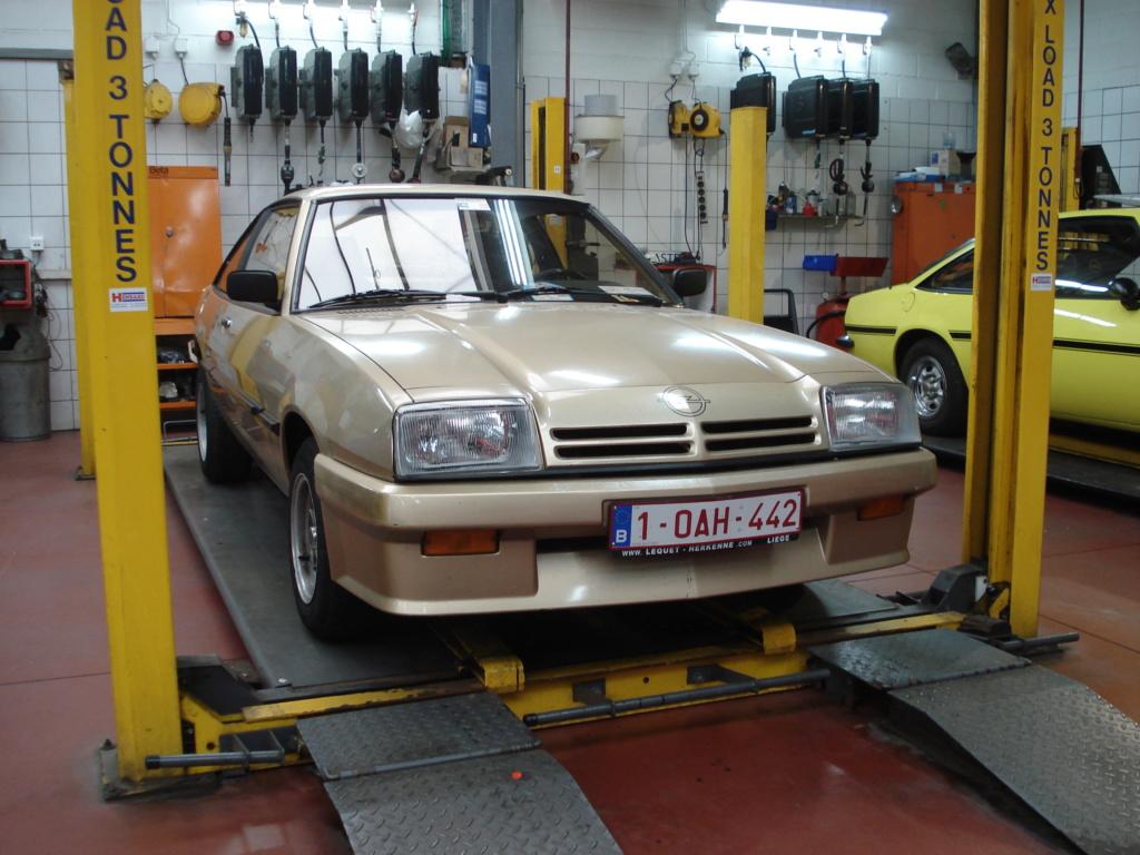 Les 22, 23 et 24 novembre 2019 au Garage Opel Renier à Soumagne. - Page 2 Dsc00190