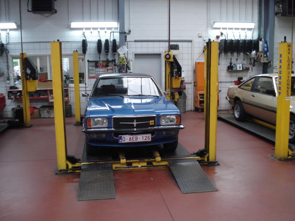 Les 22, 23 et 24 novembre 2019 au Garage Opel Renier à Soumagne. - Page 2 Dsc00191