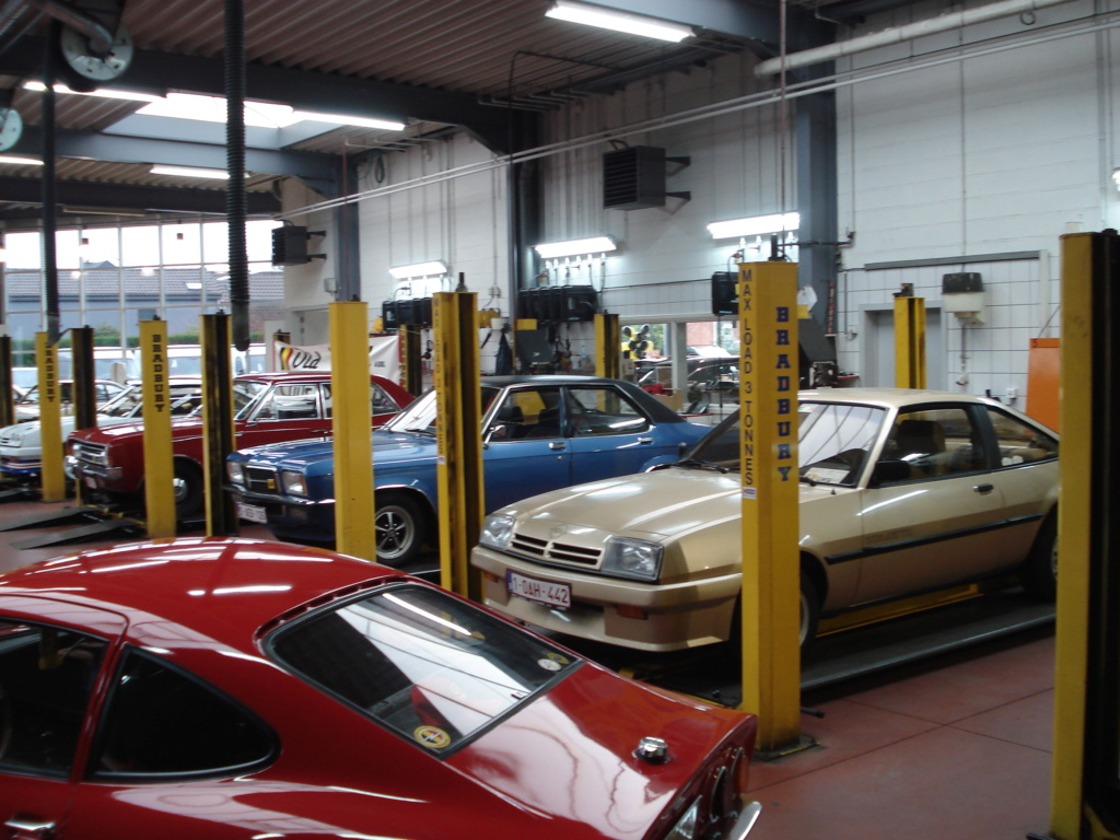 Les 22, 23 et 24 novembre 2019 au Garage Opel Renier à Soumagne. - Page 2 Dsc00196