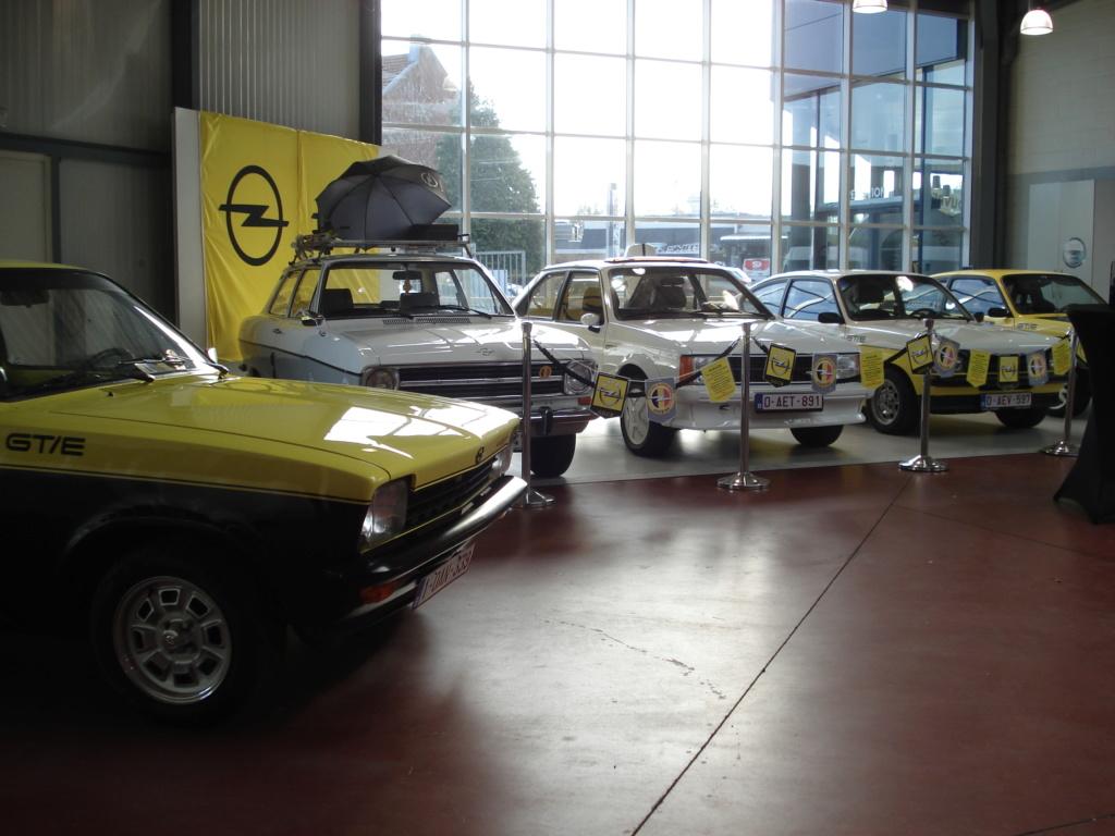 Les 22, 23 et 24 novembre 2019 au Garage Opel Renier à Soumagne. - Page 2 Dsc00204